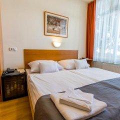 Отель Csaszar Aparment Budapest комната для гостей фото 3