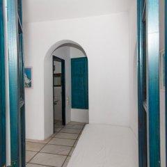 Отель Santorini Reflexions Volcano интерьер отеля