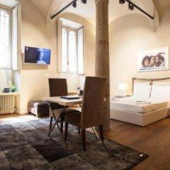 Отель Hemeras Boutique House Aparthotel Montenapoleone Милан комната для гостей фото 3