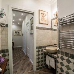 Апартаменты Clodio10 Suite & Apartment сауна