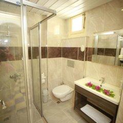 Almera Apart Hotel ванная фото 2