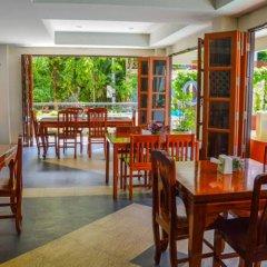 Отель Lamai Chalet Таиланд, Самуи - отзывы, цены и фото номеров - забронировать отель Lamai Chalet онлайн питание фото 2