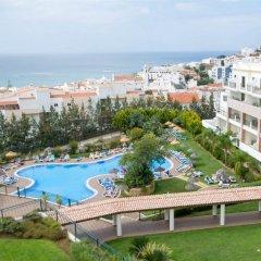 Отель Cerro Mar Atlantico & Cerro Mar Garden пляж фото 2