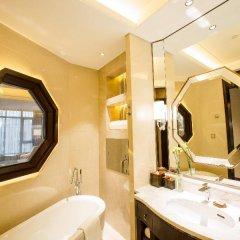 Quanzhou Jinjiang Aile International Hotel ванная