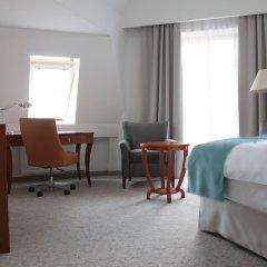 Hotel Sródka удобства в номере