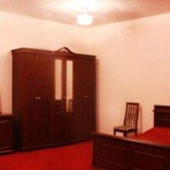 Гостиница Акрополь комната для гостей фото 4