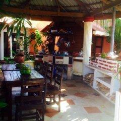 Hotel Boutique Posada Las Iguanas питание фото 3