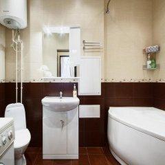 Апартаменты LikeHome Апартаменты Тверская ванная