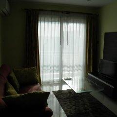 Отель Park Lane 415 By Axiom Group Паттайя комната для гостей фото 3