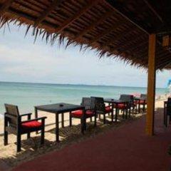 Отель Nik'S Garden Resort Ланта пляж