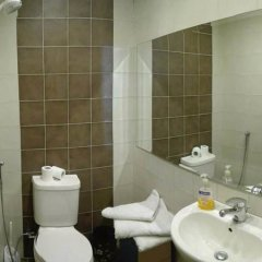 Riviera Hotel ванная фото 2