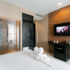Отель The House Patong комната для гостей фото 5