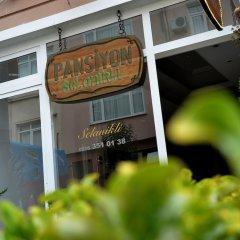 Selanikli Pansiyon Heybeliada Турция, Хейбелиада - отзывы, цены и фото номеров - забронировать отель Selanikli Pansiyon Heybeliada онлайн фото 3