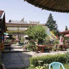 Отель Trakia Garden фото 2