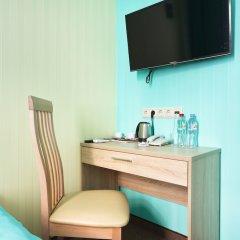 Отель City Star Москва удобства в номере