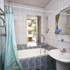 Апартаменты -Делюкс Москва Кремль ванная