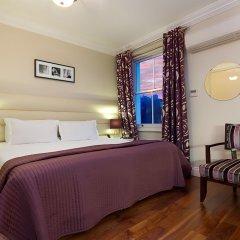 Апартаменты Q Kensington Two Apartments комната для гостей фото 2