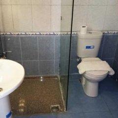 Al Marsa Hotel ванная