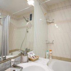 Отель Apartamento Vidre Cullera ванная фото 2