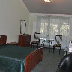 Гостиница Акрополь комната для гостей