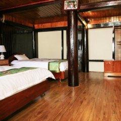 Отель Tavan Ecologic Homestay Вьетнам, Шапа - отзывы, цены и фото номеров - забронировать отель Tavan Ecologic Homestay онлайн сейф в номере