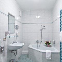 Отель Aparthotel Münzgasse ванная фото 3