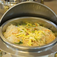 Отель Alagon Western Hotel Вьетнам, Хошимин - отзывы, цены и фото номеров - забронировать отель Alagon Western Hotel онлайн питание фото 2