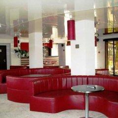 Отель Alexander Hotel Болгария, Банско - 1 отзыв об отеле, цены и фото номеров - забронировать отель Alexander Hotel онлайн интерьер отеля фото 3