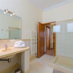 Отель Cas Padri ванная