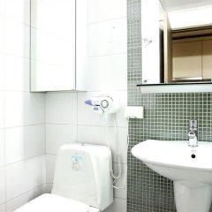 Stay 7 Mapo Residence Hotel ванная