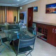 Отель Chaka Resort & Extension интерьер отеля фото 2