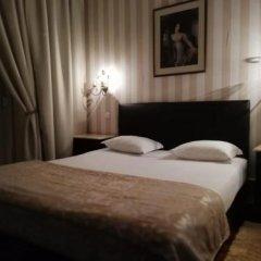 Отель Brasilia комната для гостей фото 5