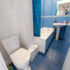 Гостиница MneNaSutki Leningradskiy prospect ванная фото 2