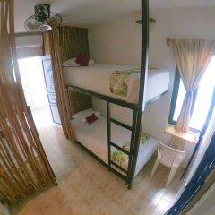 Отель Namastay Hostel Мексика, Плая-дель-Кармен - отзывы, цены и фото номеров - забронировать отель Namastay Hostel онлайн комната для гостей