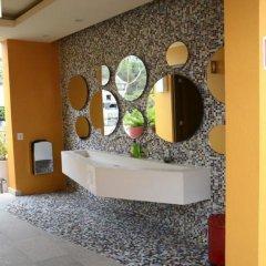 Отель Luxury Condo V177 Romantic Zone интерьер отеля