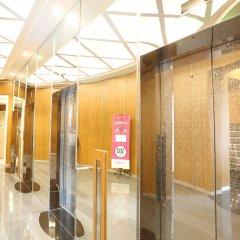 Отель Vortex Suite Residence KLCC Малайзия, Куала-Лумпур - отзывы, цены и фото номеров - забронировать отель Vortex Suite Residence KLCC онлайн интерьер отеля