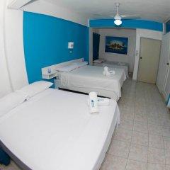 Aparta Hotel Azzurra детские мероприятия