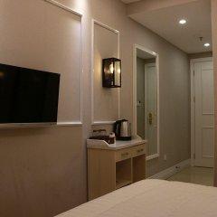 Solo Hotel Shuanglong Store удобства в номере