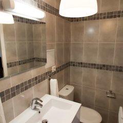 Отель Gîte du Panier 2000 ванная фото 2
