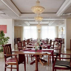 Гостиница Park Inn by Radisson Sheremetyevo Airport Moscow