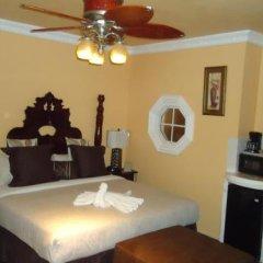 Отель Cas Bed & Breakfast Ямайка, Фалмут - отзывы, цены и фото номеров - забронировать отель Cas Bed & Breakfast онлайн удобства в номере