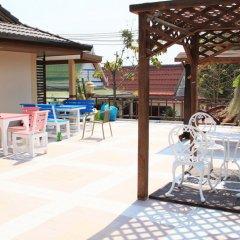 The Leaf Hotel Koh Larn бассейн