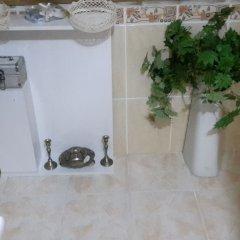 Mete Hotel Турция, Эрдек - отзывы, цены и фото номеров - забронировать отель Mete Hotel онлайн ванная