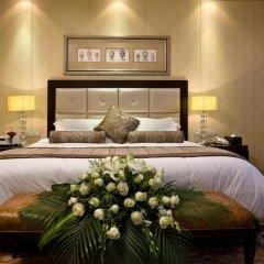 Suzhou YangCheng Garden Hotel комната для гостей фото 4