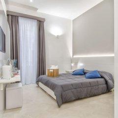 Отель Ortigia Bed and Breakfast Италия, Сиракуза - отзывы, цены и фото номеров - забронировать отель Ortigia Bed and Breakfast онлайн комната для гостей фото 2