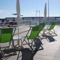 Отель Beachtour Ericeira бассейн