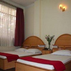 Отель OYO Hoang Linh Hotel Вьетнам, Хошимин - отзывы, цены и фото номеров - забронировать отель OYO Hoang Linh Hotel онлайн комната для гостей фото 2