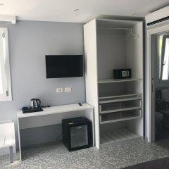 Отель Doric Bed Агридженто удобства в номере