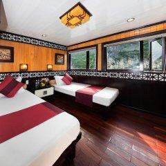 Отель Swan Cruises Halong гостиничный бар