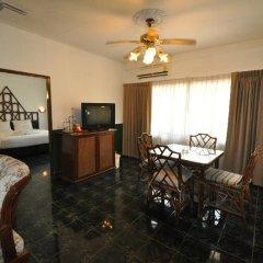 Basaya Beach Hotel & Resort в номере